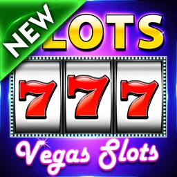 Vegas Slots - Slot Machines!