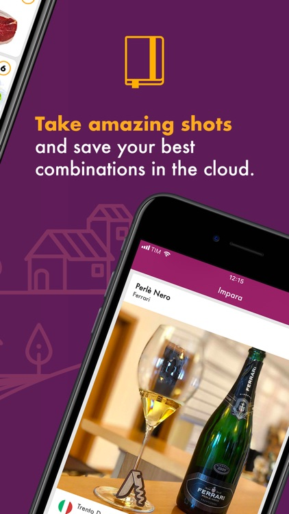Decanto - Food & Wine Pairing screenshot-7