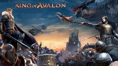 Король Авалона: битва драконов для ПК 1