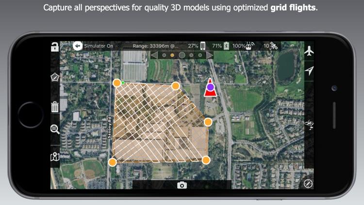 Map Pilot for DJI screenshot-6