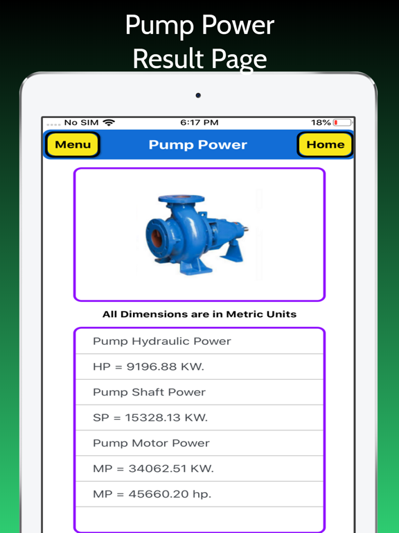Pump Power screenshot 13