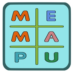MEMAPU Memory Matching Puzzles