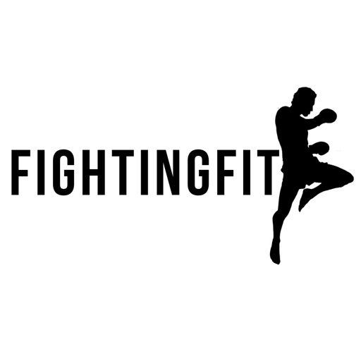 FightingFitApp