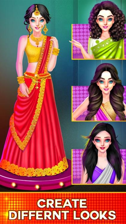 Fashion Model Designers Game