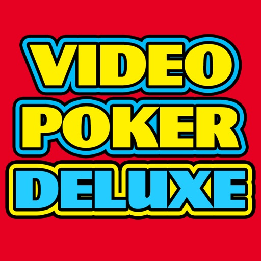 Video Poker Deluxe Casino iOS Hack Android Mod