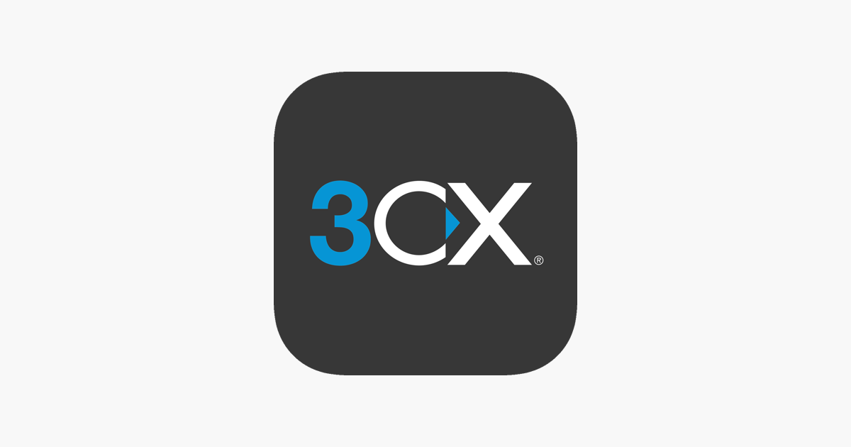 3CX on the App Store