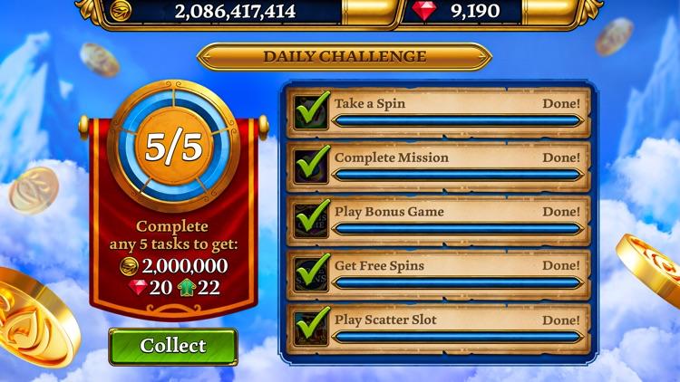 Slot Machines 777 - Slots Era screenshot-9