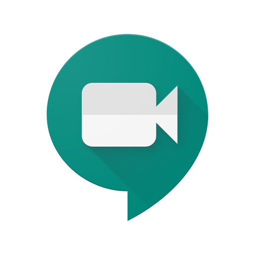 Hangouts Meet by Google image