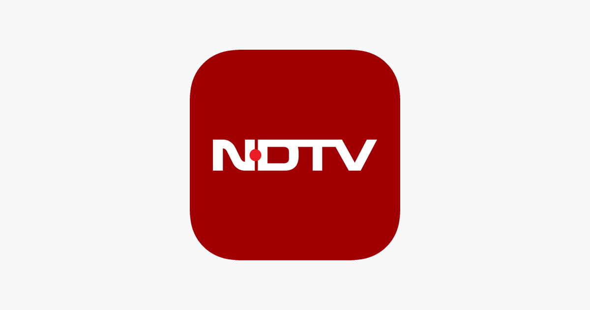 NDTV on the App Store