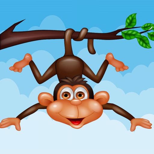 Kong Hero - Monkey Adventure