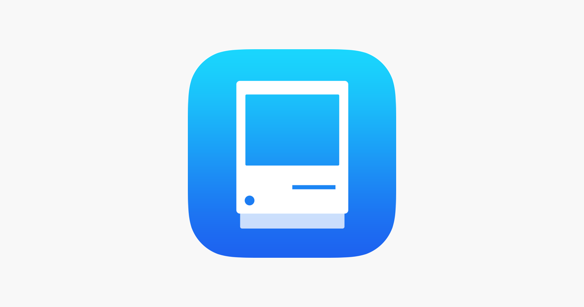 Mactracker On The App Store