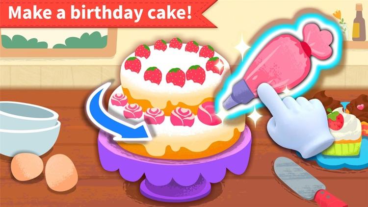 My Birthday Party -BabyBus
