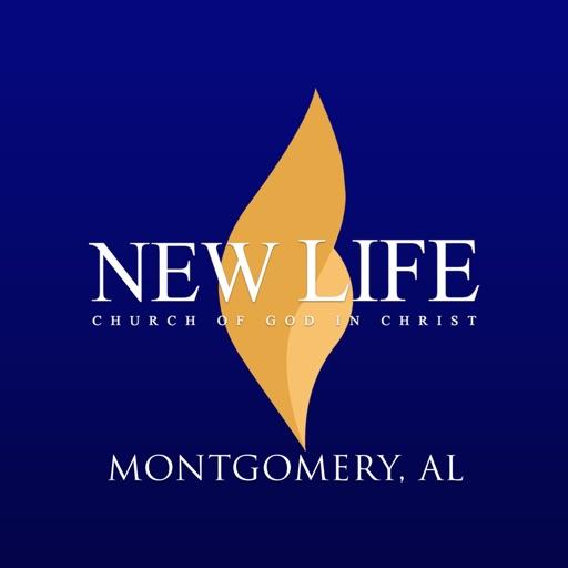 NewLife.Church icon