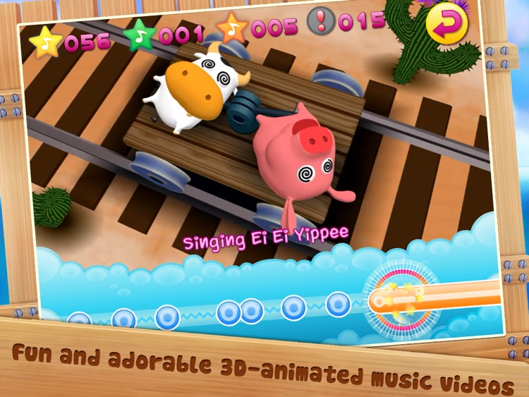 My First Songs - Music game screenshot-3