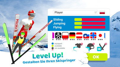 Ski Jump 18Screenshot von 5