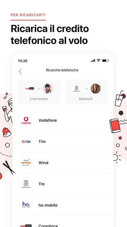 Satispay screenshot-5