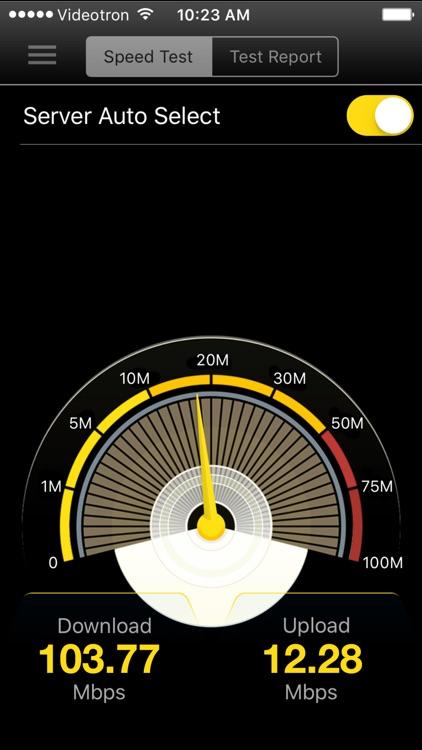 Videotron WiFi screenshot-4