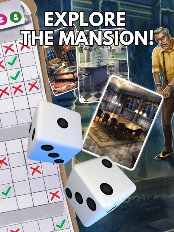 Clue: The Classic Mystery Game screenshot 13