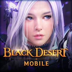 ‎Black Desert Mobile