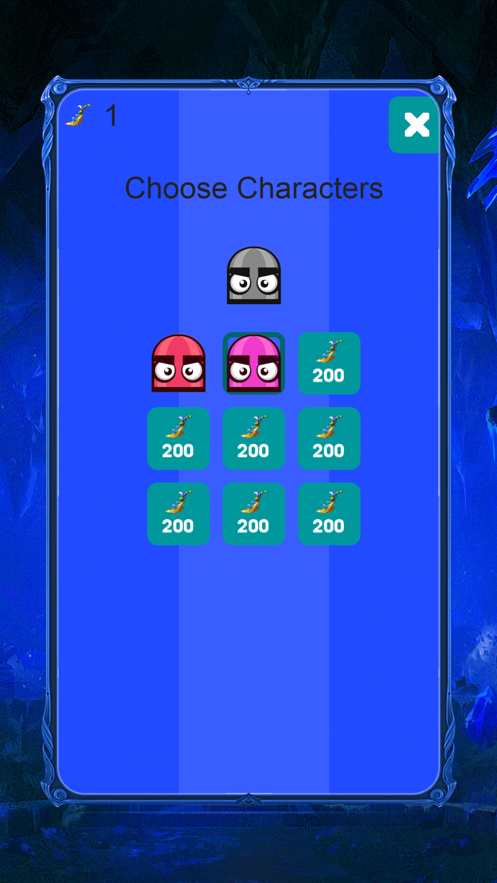 Jumpy Bullets App 截图