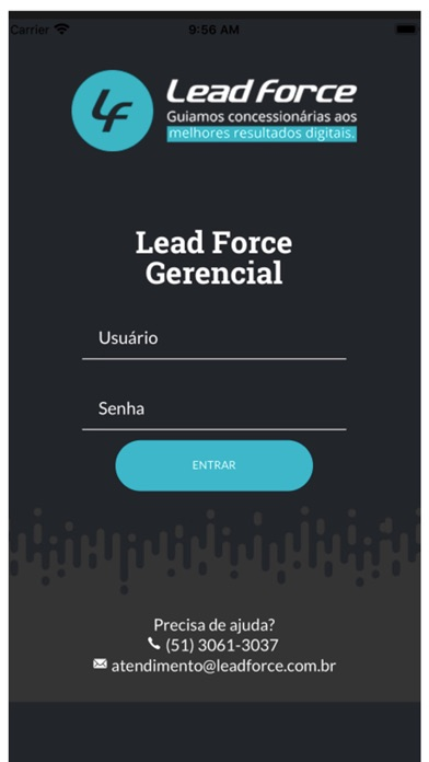 Lead Force image #1