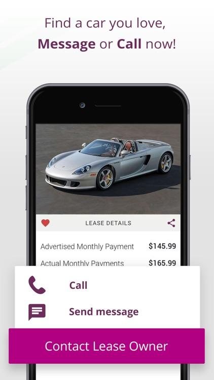 Lease SwApp screenshot-4