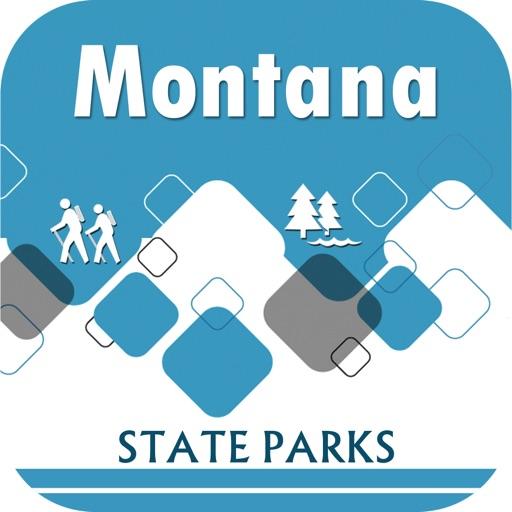 Montana State Parks-