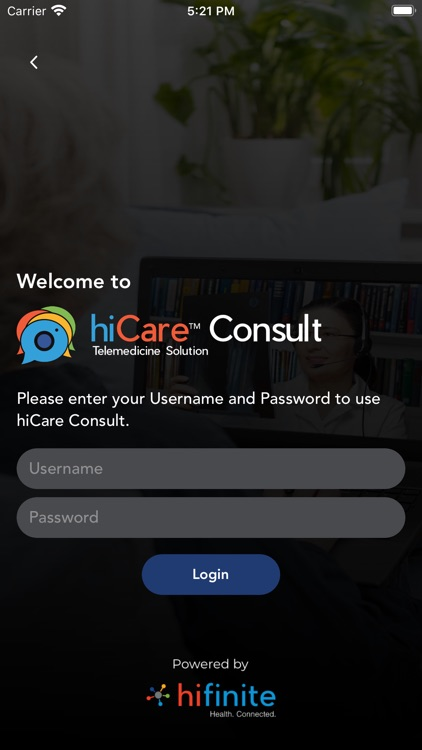 hiCare Consult