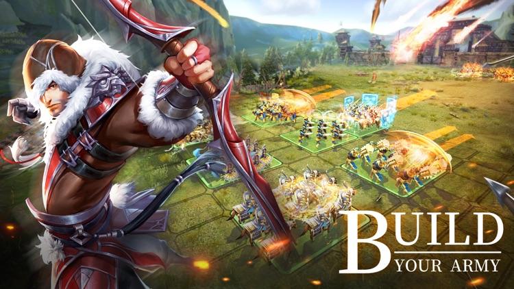 Three Kingdoms: Epic War