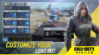 download Call of Duty®: Mobile apps 4