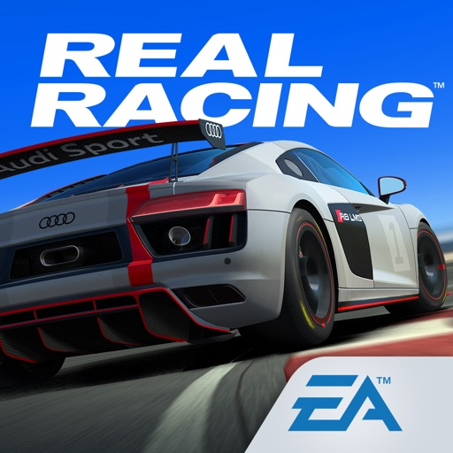 Top 25 racing games on iPhone and iPad | Articles | Pocket Gamer