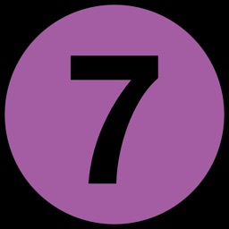 Just the 7