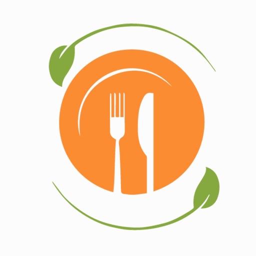 Web Order Food icon