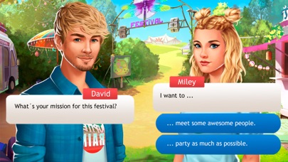 download My High School Summer Party apps 0