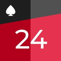 24 Game - 24点