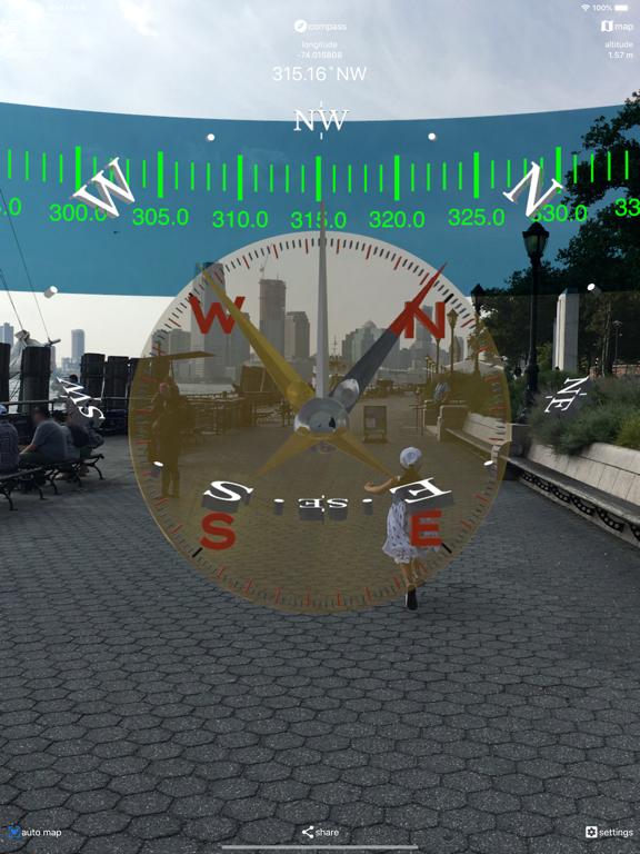 CompassTip screenshot 10