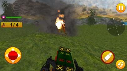 Animal Battle Dinosaur Games screenshot 7