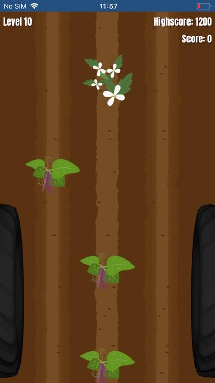 Weed Zapper screenshot-4