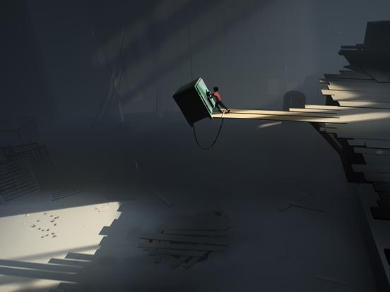 Playdead's INSIDEのおすすめ画像1