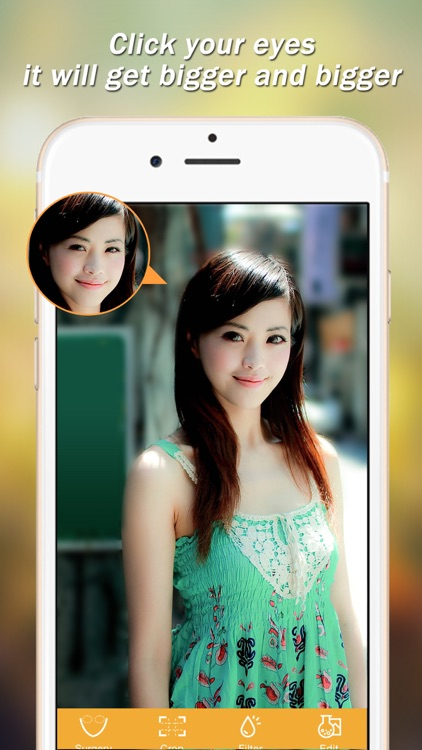 Photo Editor - Image Beauty screenshot-4