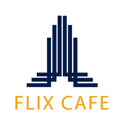 Flix Cafe icon