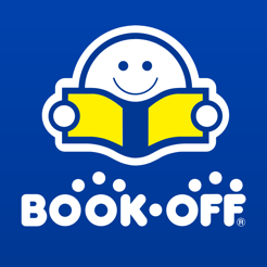 BOOKOFF ブックオフ公式アプリ