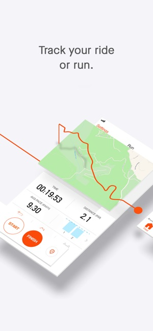 Strava Training: Run & Ride on the App Store