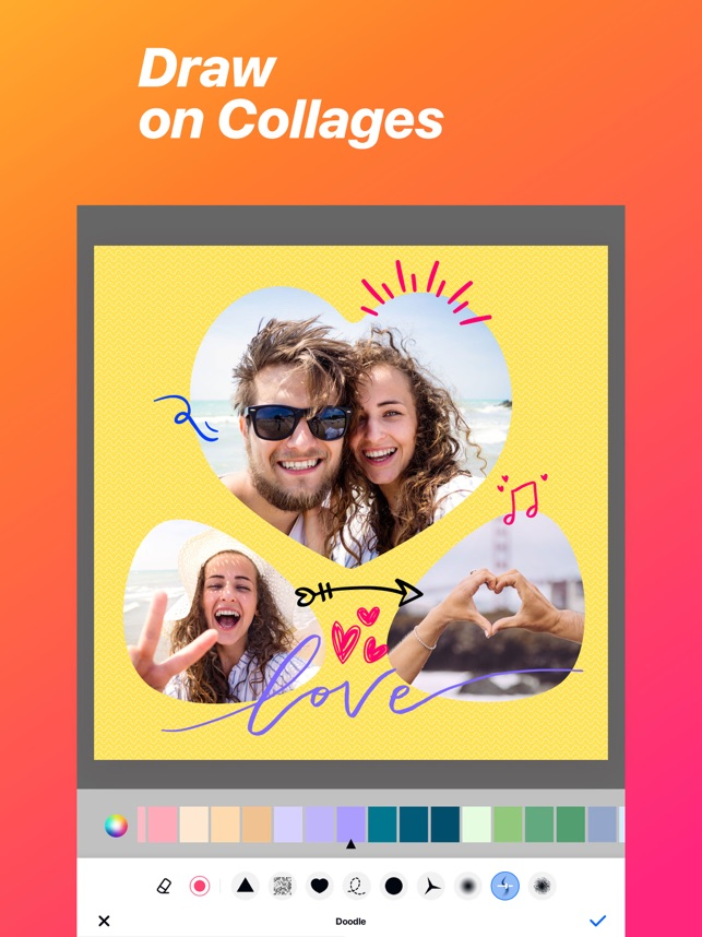 Collage Maker ◇ on the App Store