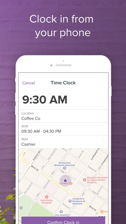 Homebase Employee Scheduling screenshot-4