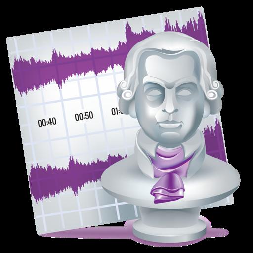 多軌音頻編輯器 Amadeus Pro