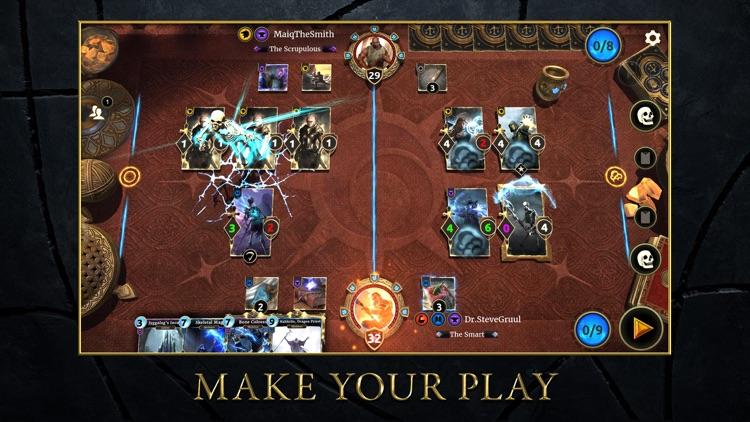 The Elder Scrolls: Legends CCG screenshot-8