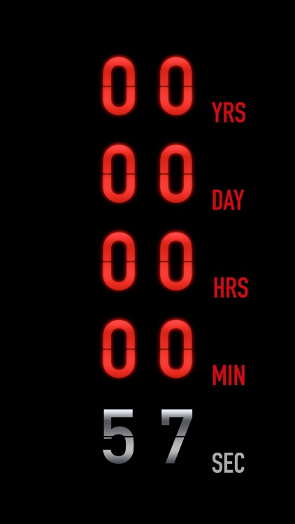Countdown - Let's Get Started