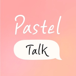 Pastel talk for imessage