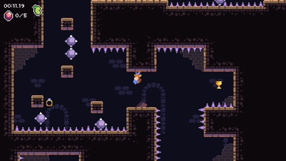 Daggerhood screenshot 8